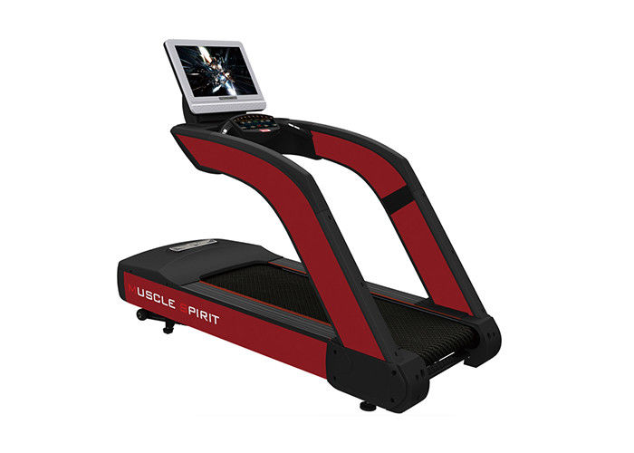Commercial Gym Fitness Equipment Treadmill Professional Treadmill Exercise Machine